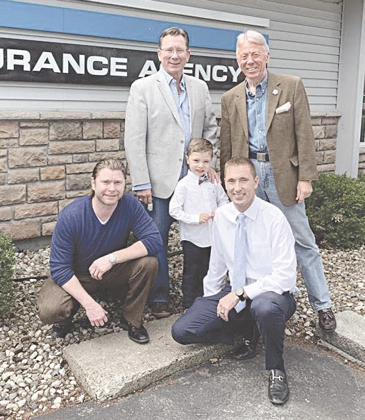 Bois Insurance Celebrates 100 Years In Business Flushing View